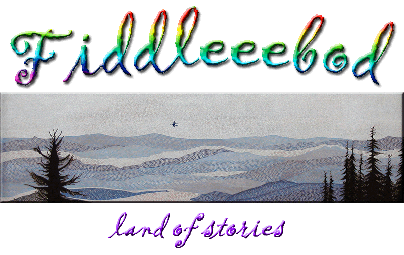 Fiddleeebod Blog