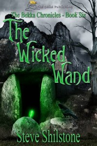 The Wicked Wand