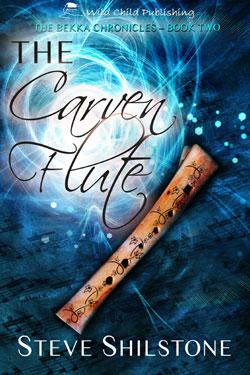 Carven Flute