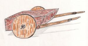 vedling cart