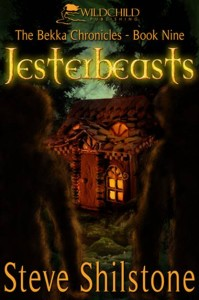 jesterbeasts cover