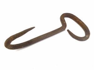 baling-hook